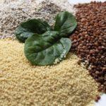 Couscous Porridge Barley Couscous  - TinaKirk / Pixabay