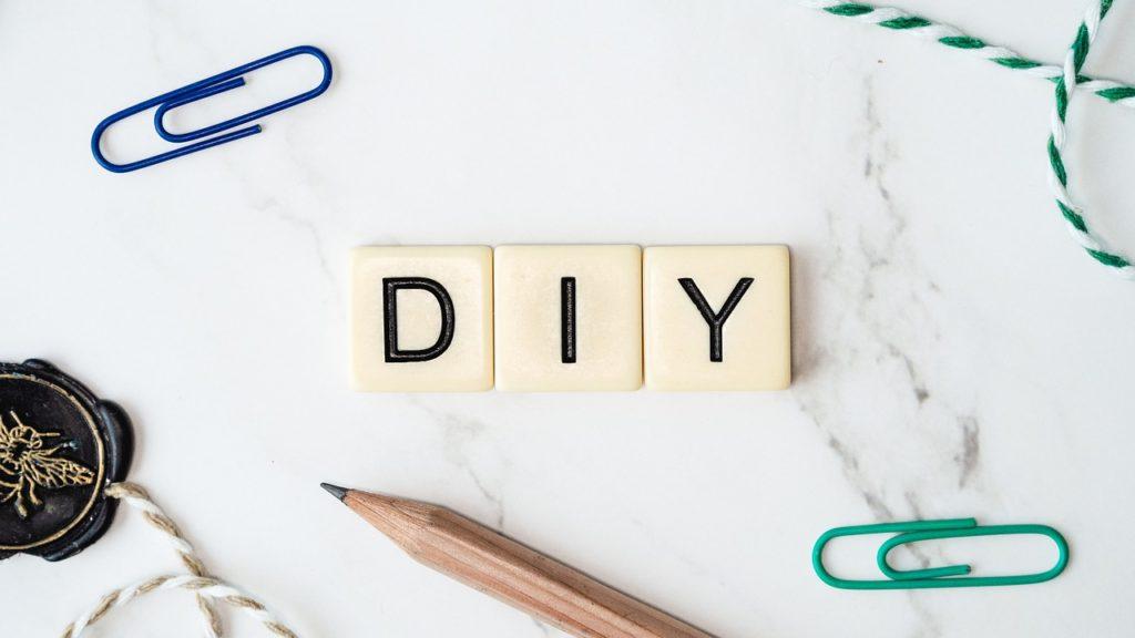 Diy Do It Yourself Renovation Tools  - wiredsmartio / Pixabay