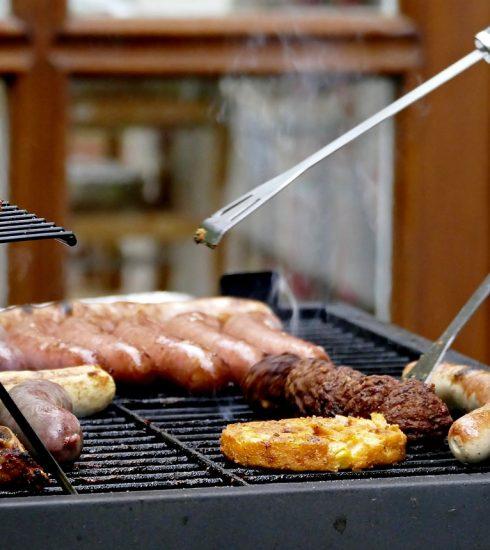 Grilling Meat Food Grilled Meat  - gamagapix / Pixabay