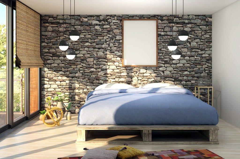 Interior Bedroom Bed Room Home  - BUMIPUTRA / Pixabay