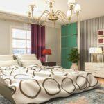 Interior Design Bedroom D Mockup  - tungnguyen0905 / Pixabay