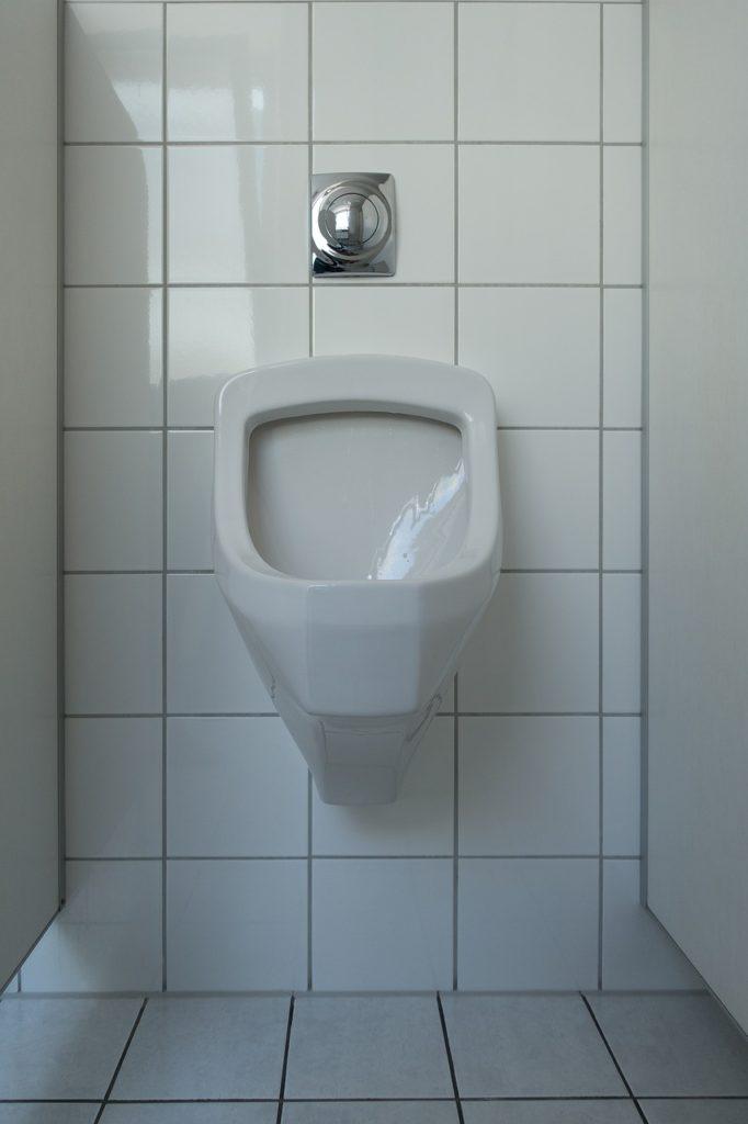 Wc Urinal Man Toilet Toilet Loo - stux / Pixabay