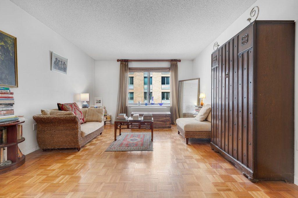 House Living Room Interior Design - TombaronKW / Pixabay