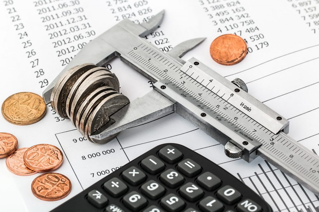 Savings Budget Investment Money - stevepb / Pixabay
