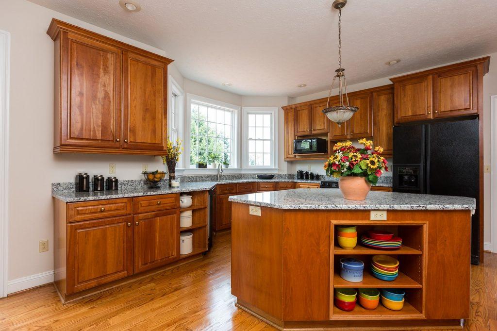 Interior Home Design House Room - LynnePike / Pixabay