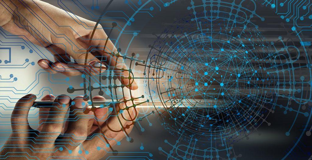 Smartphone Control City Industry   - geralt / Pixabay